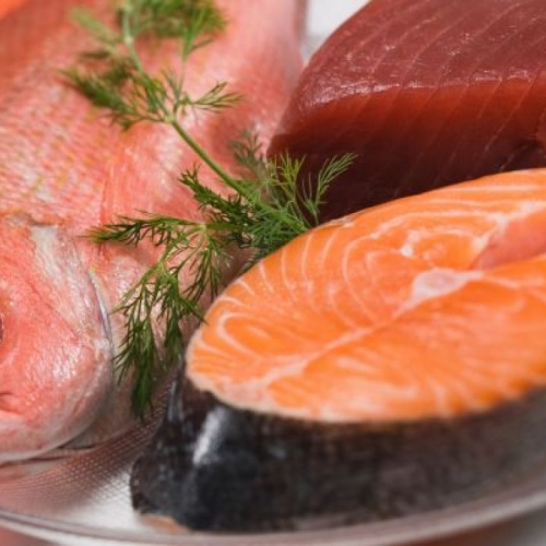 Lineamiento técnico para fomentar el consumo de Pescado