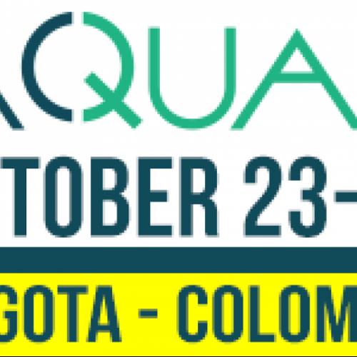 LACQUA18 OCTOBER 23-26 BOGOTA-COLOMBIA