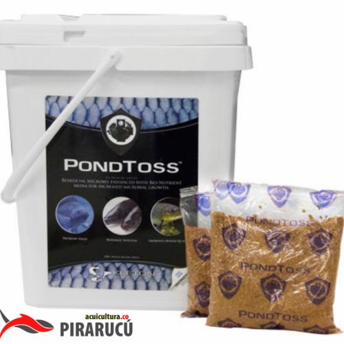Biorremediadores - pondtoss 250GR